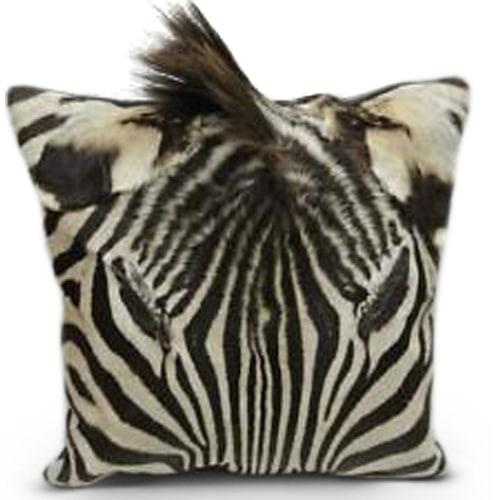 Fabulous Zebra Head Pillow Uwap Interior Chair Design Uwaporg